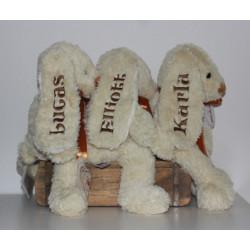 Teddykompaniet bamser med navn på -Molly 42cm