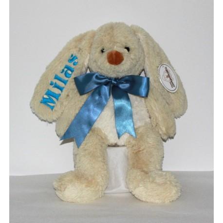 Teddykompaniet Molly bamse med navn