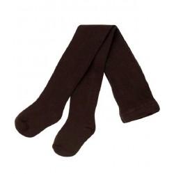 MinyMo brune Strømpebukser